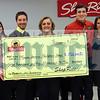 2 18 16 ShopRite donation