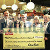 5 13 16 ShopRite donation