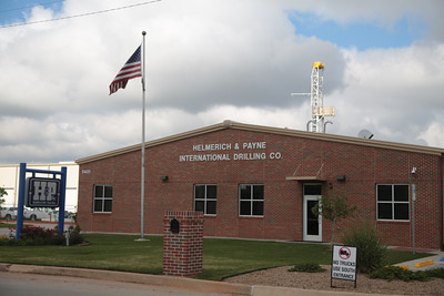 Helmerich and Payne International Drilling Company in Oklahoma City, OK.