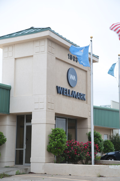 Wellmark, an oilfield service company in Oklahoma City, is closeing business in June losing approximately one hundred jobs.
