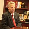 Steve Hahn, president of AT&T Oklahoma.
