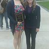 05 24 16 Ashlynne Coaches Award