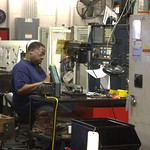 Employees working at Kimray, Inc located at 52 NW 42nd Street in Oklahoma City.