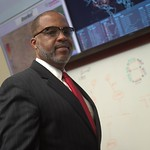 Von Royal, Executive Director and Higher Education Chief Information Officer at OneNet located at 655 Research Parkway in Oklahoma City.