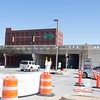 Construction EK Gaylord Blvd in Oklahoma City is having an impact on Bricktown traffic and businesses.