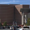 The Oklahoma County Jail located at 201 N Shartel in Oklahoma City.