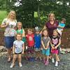 08 31 16 Preschool fundraiser