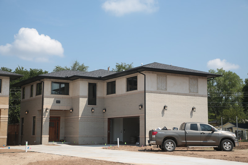 905 NW 43rd Street in Oklahoma City is this year's St. Jude Dream Home.