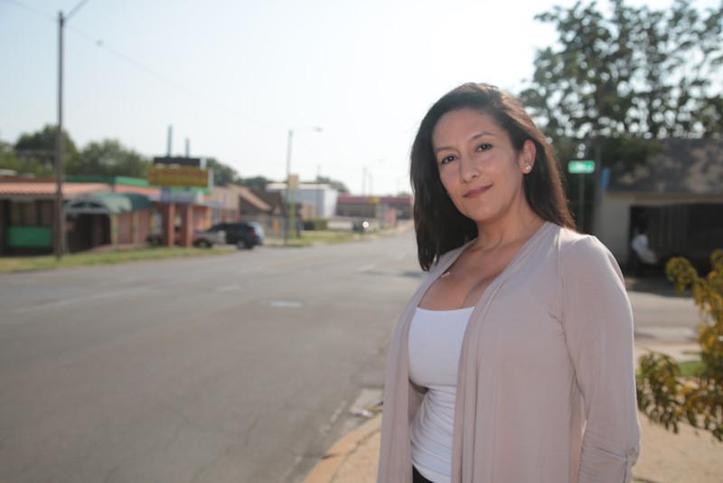 Emma Dean Kratochwill, Executive Director of La29