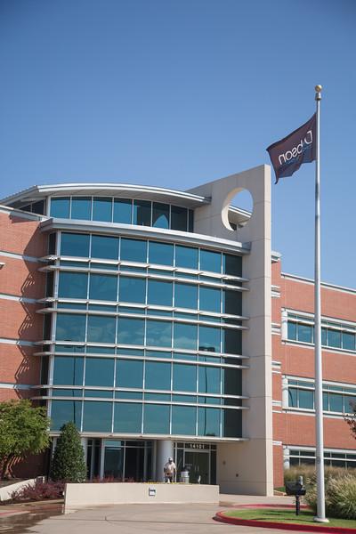 Dobson Technologies located at 4101 Wireless Way in Oklahoma CIty, OK.
