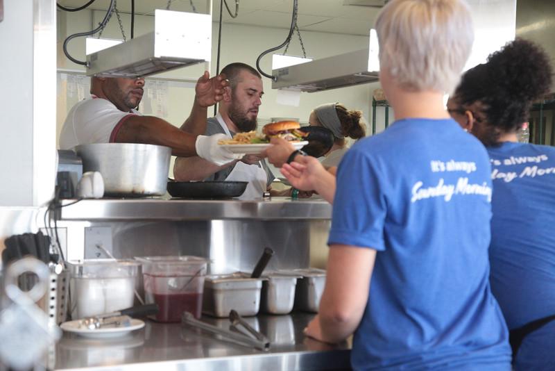 Sunnyside Diner located at 916 NE 6th Street in Oklahoma City.