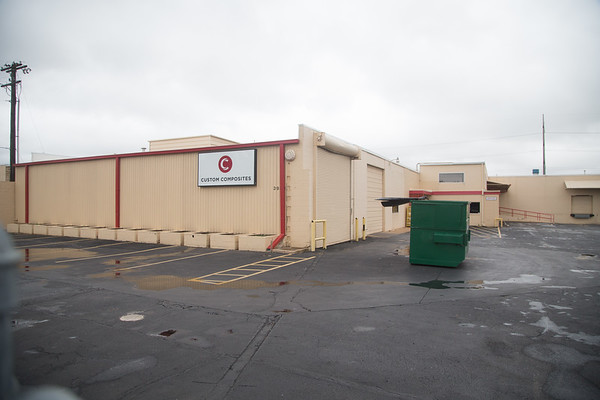 3949 NW 36th Street in Oklahoma City will be the site of a new company that was approved for $80,000 of incentives by the Oklahoma City Economic Development Trust.