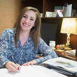 Megan McGuire with Member Relations at Oklahoma Bankers Association located at 643 NW 41st St. in Oklahoma City.