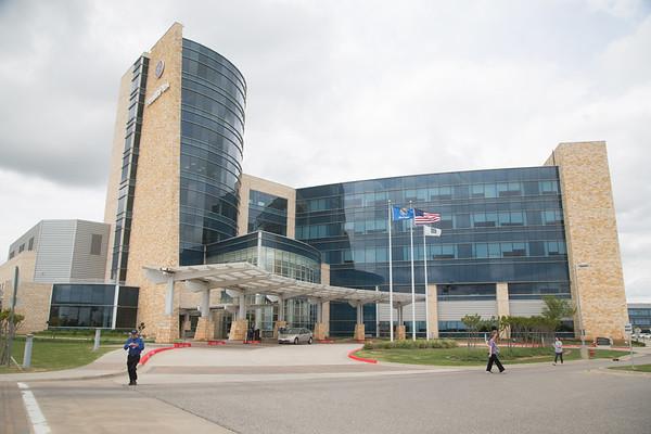 Norman Regional HealthPlex located at 3300 Healthplex Pkwy in Norman, OK.