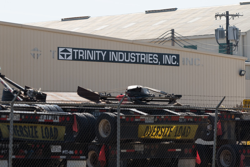Trinity Industries, Inc located at 2121 Westwood Blvd. in Oklahoma City.