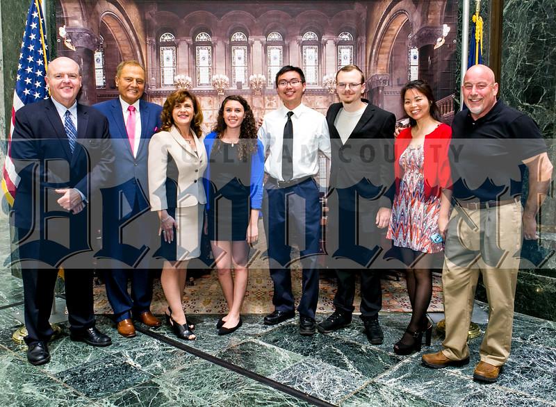 07 25 17 Fallsburg honor students