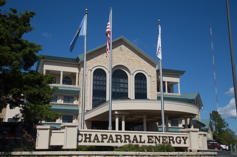 Chaparaal Energy, LLC located at 701 Cedar Lake Drive in Oklahoma City.