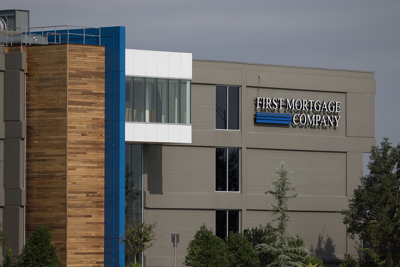 First Mortgage Company located at 6701 Broadway Ext in Oklahoma City.