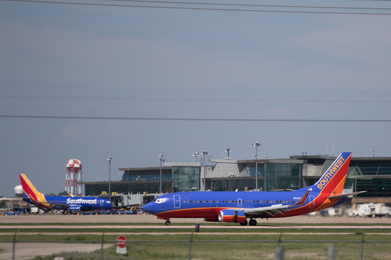 Oklahoma CIty's Economic Development Trust approved GO Bonds worth $2 million for Sky West Airlines at Will Rogers World Airport.