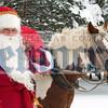 12 13 17 santa and his horse