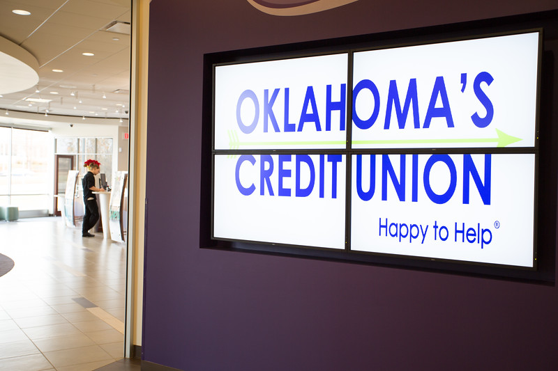 Oklahoma Employee's Credit Union, located at 3001 N Lincoln Blvd in Oklahoma City, has changed it's new to Oklahoma's Credit Union.