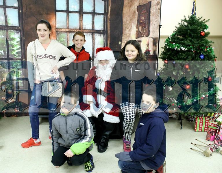 12 18 17 Fallsburg Children