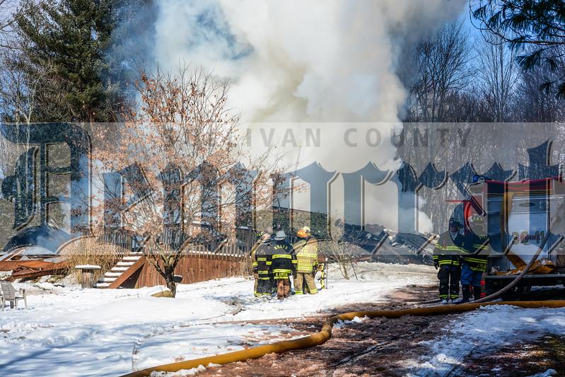 RK - Swan Lake Fire