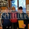 Fallsburg and T-V ski