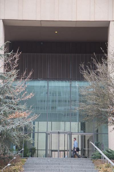 SandRidge Center located at 123 Robert S Kerr Ave. in Oklahoma City, OK.