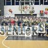 Fallsburg Senior Night