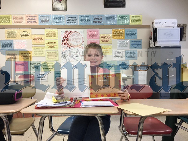 01 04 17 Tri-Valley 8th Grader
