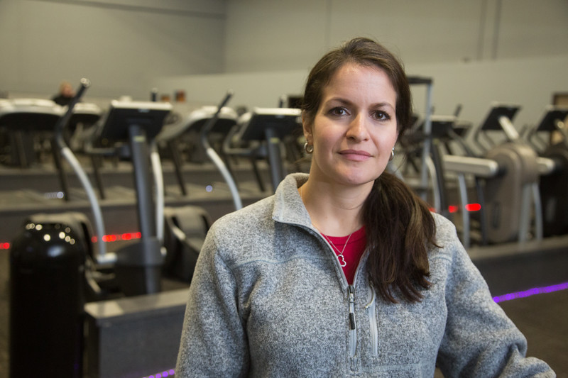 Deana Martinez purchased Key Health Institute located at 14701 N Kelley Ave in Edmond, OK and will be merging Edmond Gymnastics into the same location.