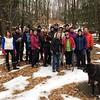 01 18 17 Catskill Nordic Ski Club