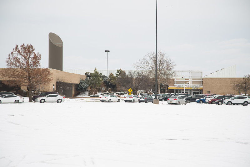 Lifetime Fitness is building a new gym on the north side of Quail Springs Mall located at 2501 W Memorial Rd. in Oklahoma City.