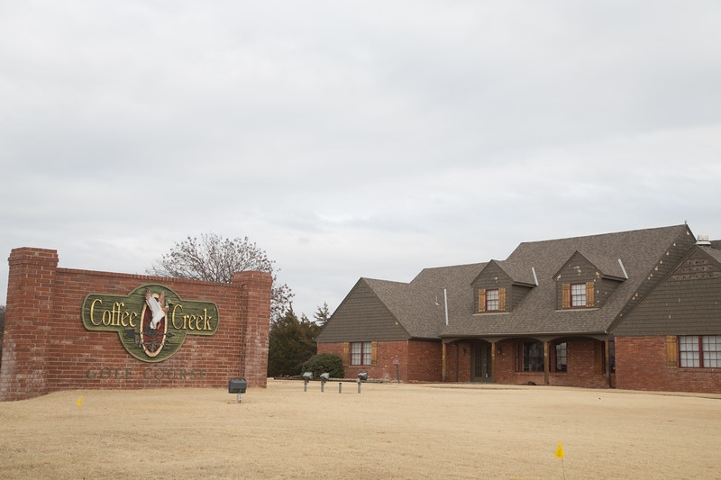 Coffee Creek in Edmond, OK has is shutting down their golf course and has sold the land to a developer.