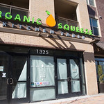 Organic Squeeze located at 1325 N Walker in Oklahoma City.