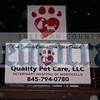 Quality Pet Care Fire