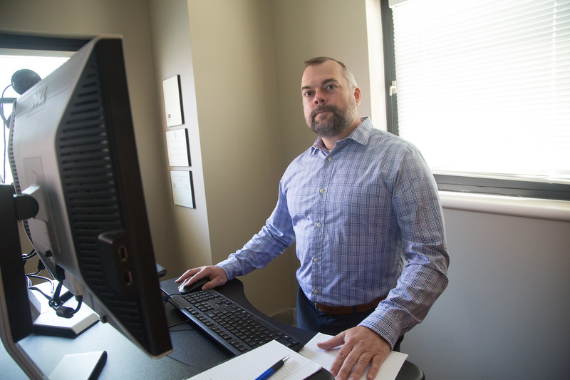 Bryan Duke is Assistant Dean in the College of Education and Proffesional Studies at the University of Central Oklahoma in Edmond, OK.