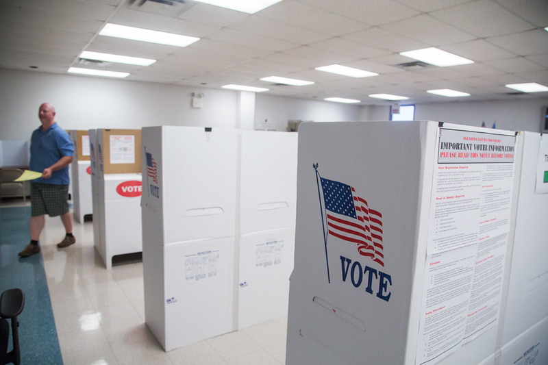 The Cleveland County Election Board has opened early voting before the July 11th special election for State Repersenitive District 46 seat.