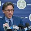 Atorney General Mike Hunter announced that the State of Oklahoma is suing several pharmacutical companies claiming they misled the public on the addictiveness of opiod perscriotions.