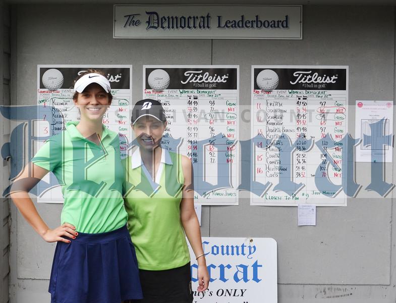 FS -  SC Democrat Women's Golf_0745