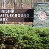 Retrospect-minisink battleground park