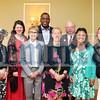 DWSC Honorees
