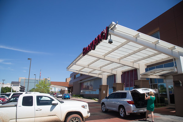 OU Medical Center is planning to expand the hospital located at 700 NE 13th St. in Oklahoma City, OK.