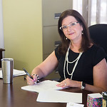 Priscilla Cude has been named as the new president of First Bethany Bank and Trust located at 6500 NW 39th Expressway in Bethany, OK.