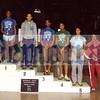 1981 State Track Meet