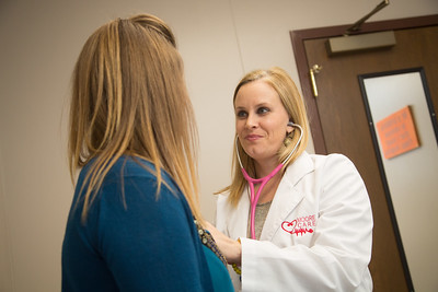 Jessica Deppen is a Certified Nurse Practitioner Moore Care located at 400 N Eastern Ave in Moore, OK.