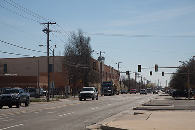 Oklahoma State legislators are considering a bill that would create prosperity zones that are similar to tax incriment finance zones but targets at industiral areas.