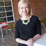 Jill Castille, President of Citizens Bank of Edmond located at 1 E 1st Street in Edmond, OK.