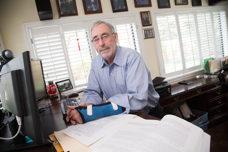 Larry Hellman teaches ethics at Oklahoma City University School of Law in Oklahoma City.